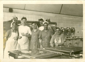 Archive Movements of Migration - Greek immigrant workers in the Göttingen university hospital catering establishment